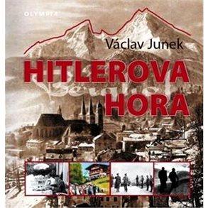 Hitlerova hora (978-80-7376-529-3)