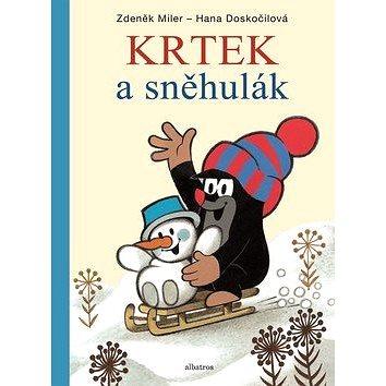 Krtek a sněhulák (978-80-00-05235-9)