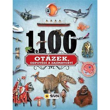 1100 otázek, odpovědí a zajímavostí (978-80-7567-054-0)