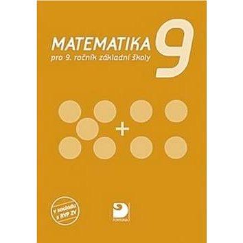 Matematika 9: pro 9.ročník základní školy (978-80-7373-143-4)