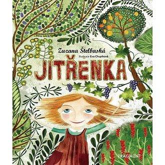 Jitřenka (978-80-253-3930-5)
