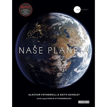 Naše planeta (978-80-242-6221-5)