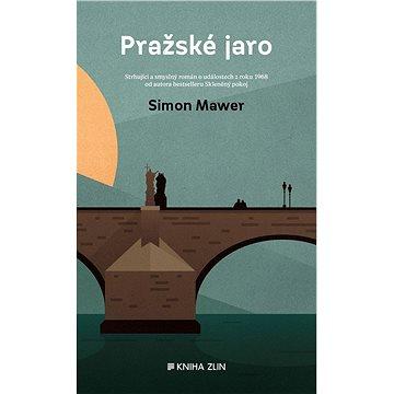 Pražské jaro (978-80-7473-713-8)