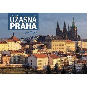 Úžasná Praha (978-80-264-2234-1)