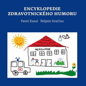 Encyklopedie zdravotnického humoru (978-80-204-4985-6)