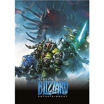 Světy a umění Blizzard Entertainment (978-80-7594-014-8)