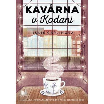Kavárna v Kodani (978-80-271-0233-4)