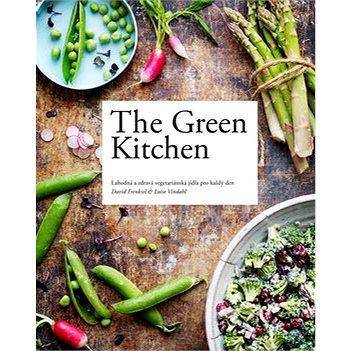 The Green Kitchen: Lahodná a zdravá vegetariánská jídla pro každý den (978-80-905828-1-1)