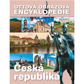 Ottova obrazová encyklopedie Česká republika (978-80-7451-742-6)