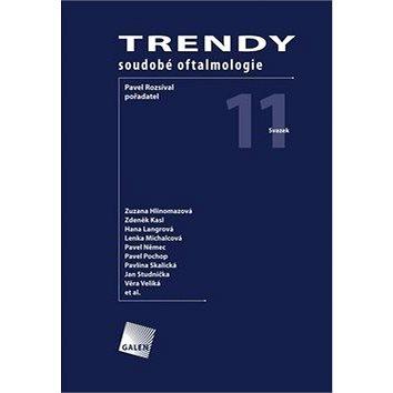 Trendy soudobé oftalmologie: Svazek 11 (978-80-7492-377-7)