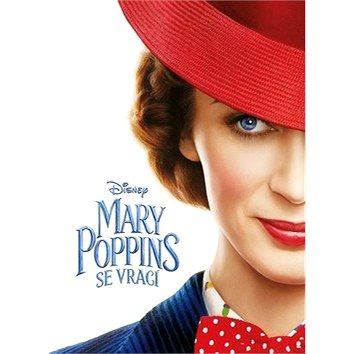 Mary Poppins se vrací (978-80-252-4429-6)