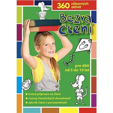 Bezva čtení pro děti od 5 do 10 let: 360 zábavných aktivit (978-80-7496-398-8)