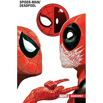 Spider-Man / Deadpool: Bokovky (978-80-7449-600-4)