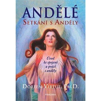 Andělé Setkání s anděly: Úvod ke spojení a práci s anděly (978-80-7617-263-0)