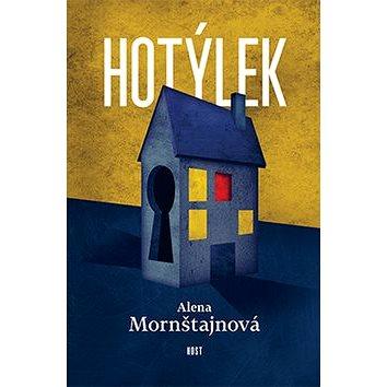 Hotýlek (978-80-7577-794-2)