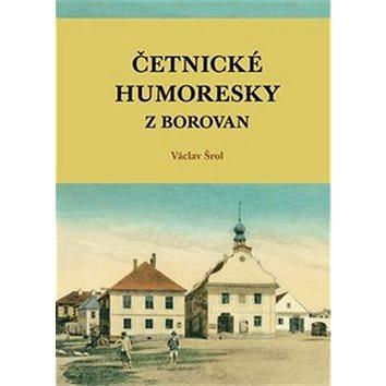 Četnické humoresky z Borovan (978-80-88030-31-7)