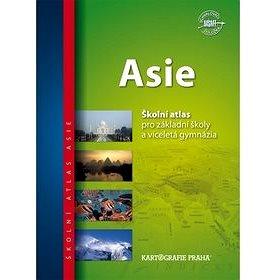 Asie Školní atlas (978-80-7393-476-7)