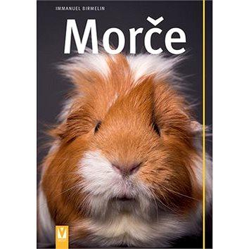 Morče (978-80-7541-146-4)