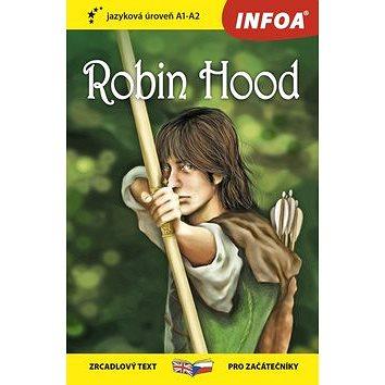 Robin Hood: A1-A2 (978-80-7547-340-0)
