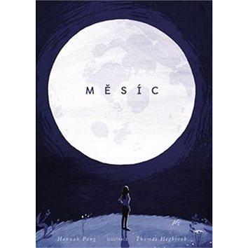 Měsíc (978-80-88066-18-7)
