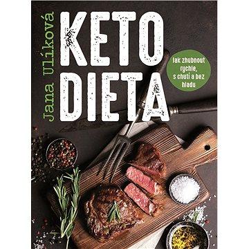 Ketodieta (978-80-7597-334-4)