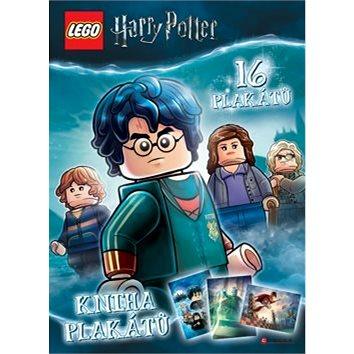 LEGO Harry Potter Kniha plakátů: 16 plakátů (978-80-264-2246-4)