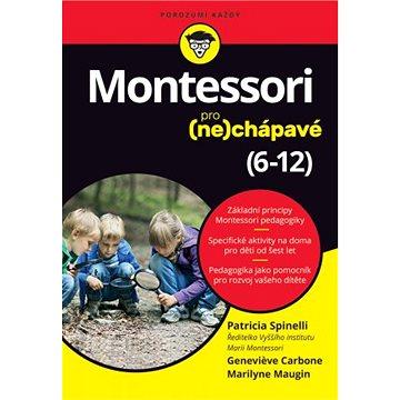 Montessori pro (ne)chápavé: 6–12 (978-80-256-2426-5)