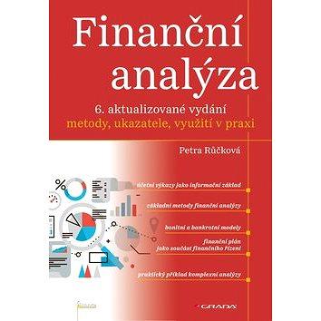 Finanční analýza: metody, ukazatele a využití v praxi (978-80-271-2028-4)