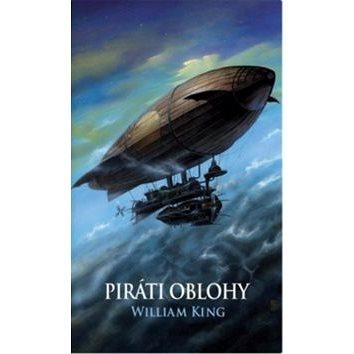 Piráti oblohy (978-80-7332-220-5)