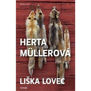 Liška lovec (978-80-204-2195-1)