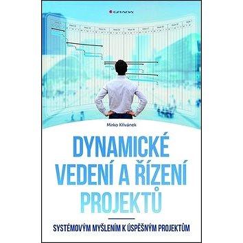 Dynamické vedení a řízení projektů: Systémovým myšlením k úspěšným projektům (978-80-271-0408-6)