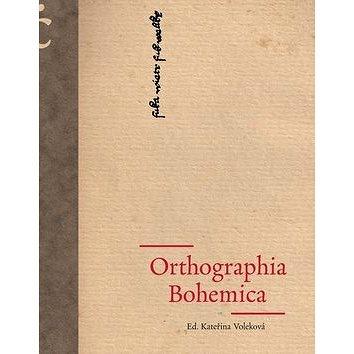 Orthographia Bohemica (978-80-7470-234-1)