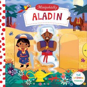 Minipohádky Aladin (978-80-256-2536-1)