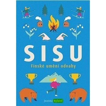 Sisu: Finské umění odvahy (978-80-87529-17-1)