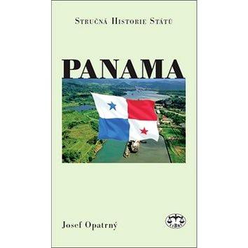 Panama (978-80-7277-575-0)