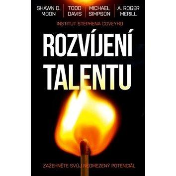 Rozvíjení talentu (978-80-7390-838-6)