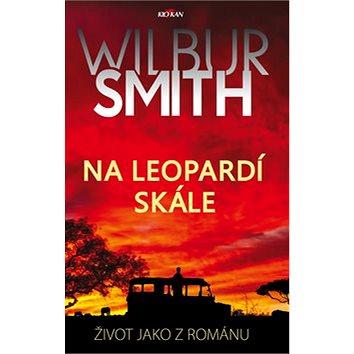 Na Leopardí skále: Život jako z románu (978-80-7543-982-6)