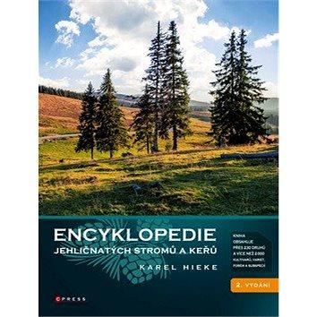 Encyklopedie jehličnatých stromů a keřů (978-80-264-2461-1)
