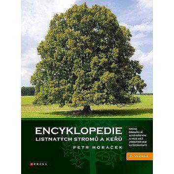 Encyklopedie listnatých stromů a keřů (978-80-264-2462-8)