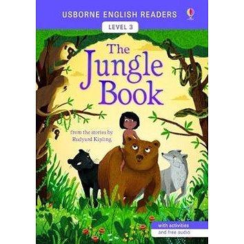The Jungle Book: Usborne English Readers Level 3 (9781474925495)