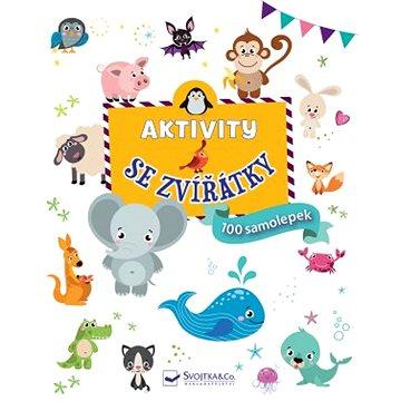 Aktivity se zvířátky (978-80-256-2554-5)