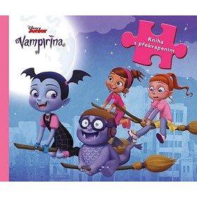 Vampirina Kniha s překvapením (978-80-252-4480-7)