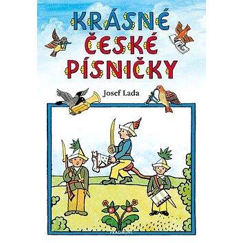 Krásné české písničky (978-80-253-4121-6)