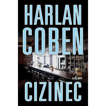 Cizinec (978-80-7617-414-6)