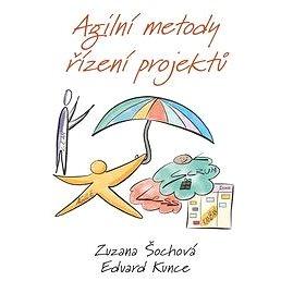 Agilní metody řízení projektů (978-80-251-4961-4)