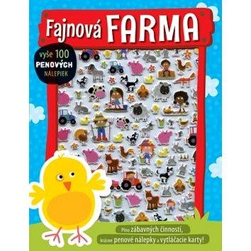 Fajnová farma (978-80-567-0430-1)
