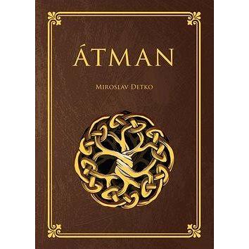 Átman (978-80-89711-91-8)
