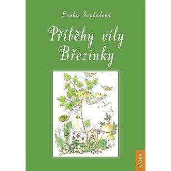 Příběhy víly Březinky (978-80-88316-28-2)