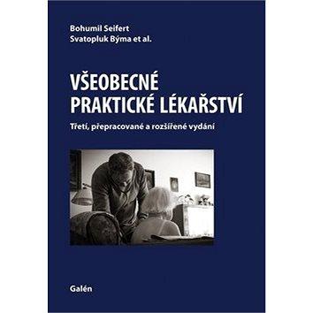 Všeobecné praktické lékařství (978-80-7492-422-4)
