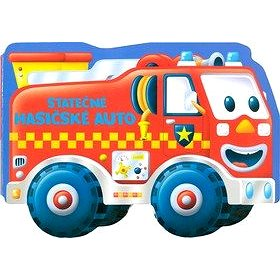 Statečné hasičské auto (978-80-252-4567-5)